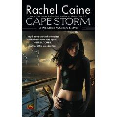 Cape Storm Rachel Caine