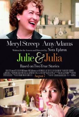 julieandjulia-movie poster