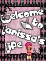 Larissa's Life Blog